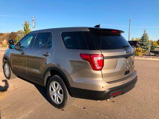 2016 Ford Explorer AWD Police Interceptor Osseo, Minnesota 4