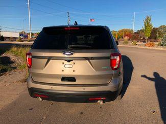 2016 Ford Explorer AWD Police Interceptor Osseo, Minnesota 3