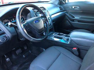 2016 Ford Explorer AWD Police Interceptor Osseo, Minnesota 8