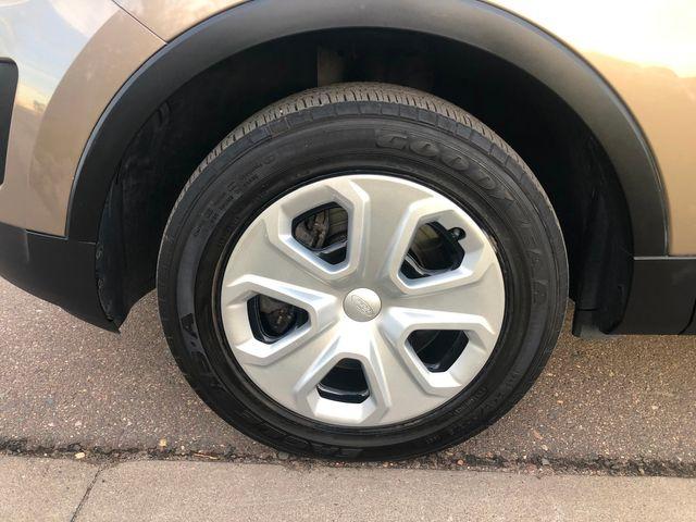 2016 Ford Explorer  AWD Police Osseo, Minnesota 24