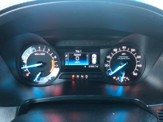 2016 Ford Explorer AWD Police Osseo, Minnesota 21