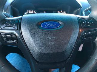 2016 Ford Explorer AWD Police Osseo, Minnesota 20