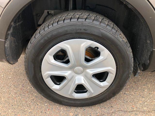 2016 Ford Explorer AWD Police Osseo, Minnesota 28