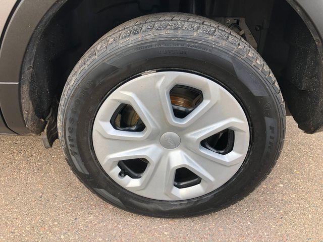 2016 Ford Explorer AWD Police Osseo, Minnesota 27