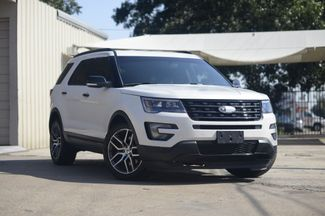 2016 Ford Explorer Sport in Richardson, TX 75080