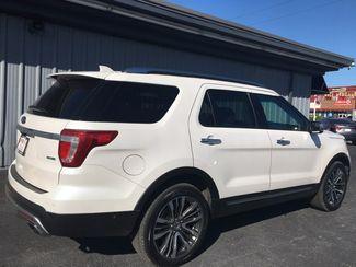 2016 Ford Explorer Platinum  city TX  Clear Choice Automotive  in San Antonio, TX