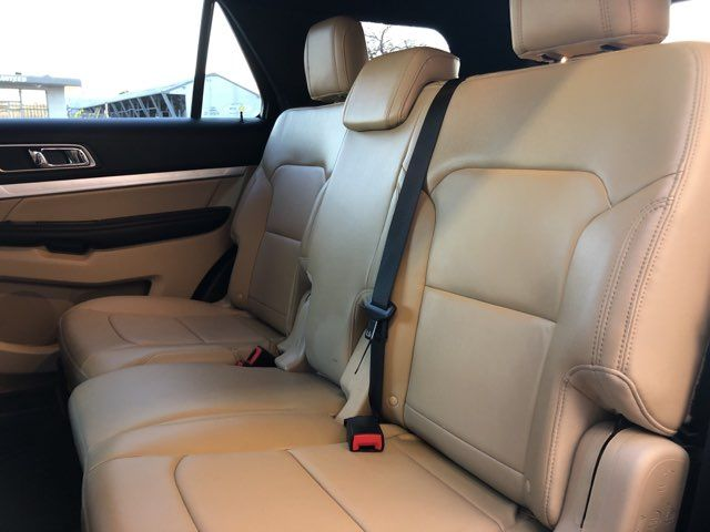 2016 Ford Explorer XLT in San Antonio, TX 78212