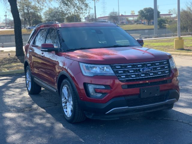 2016 Ford Explorer Limited in San Antonio, TX 78233