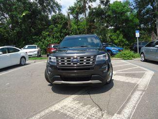 2016 Ford Explorer XLT SEFFNER, Florida