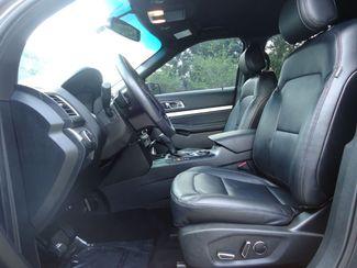 2016 Ford Explorer XLT SEFFNER, Florida 3