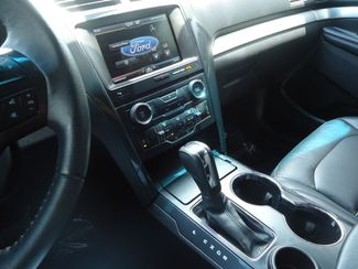 2016 Ford Explorer XLT SEFFNER, Florida 33