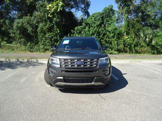 2016 Ford Explorer XLT SEFFNER, Florida 6