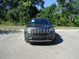 2016 Ford Explorer XLT SEFFNER, Florida 9