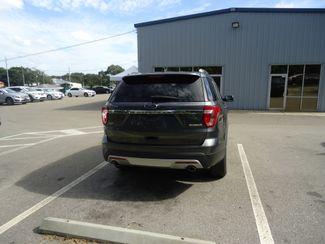 2016 Ford Explorer XLT SEFFNER, Florida 15