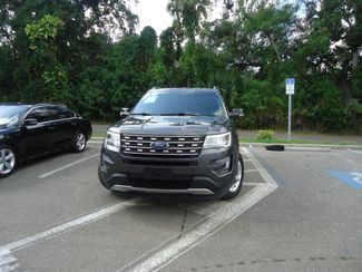 2016 Ford Explorer XLT 4X4. PANORAMIC. LEATHER SEFFNER, Florida