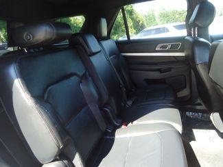 2016 Ford Explorer XLT 4X4. PANORAMIC. NAVI. LTHR SEFFNER, Florida 21