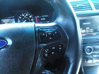 2016 Ford Explorer XLT 4X4. PANORAMIC. NAVI. LTHR SEFFNER, Florida 30