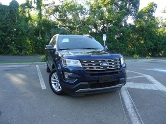 2016 Ford Explorer XLT. PANORAMIC. LEATHER SEFFNER, Florida 11