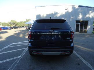 2016 Ford Explorer XLT. PANORAMIC. LEATHER SEFFNER, Florida 15