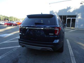 2016 Ford Explorer XLT. PANORAMIC. LEATHER SEFFNER, Florida 16