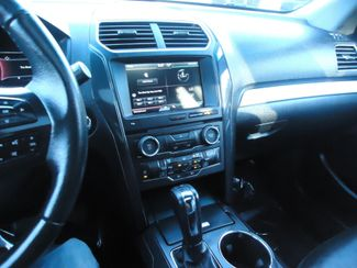 2016 Ford Explorer XLT. PANORAMIC. LEATHER SEFFNER, Florida 31