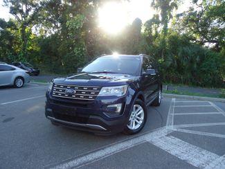 2016 Ford Explorer XLT. PANORAMIC. LEATHER SEFFNER, Florida 8