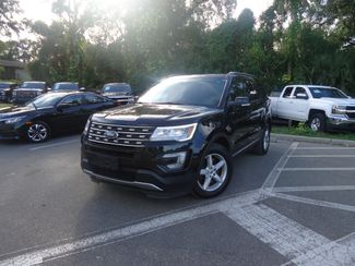 2016 Ford Explorer XLT 4X4 LEATHER. PANORAMIC SEFFNER, Florida