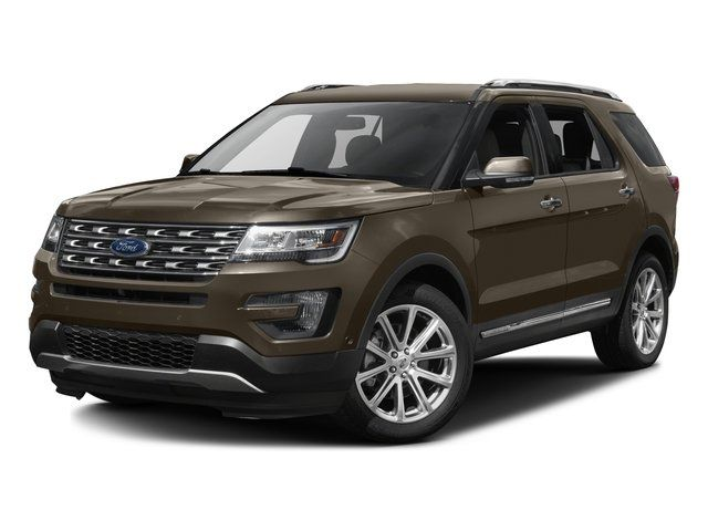 2016 Ford Explorer Limited in Tomball, TX 77375