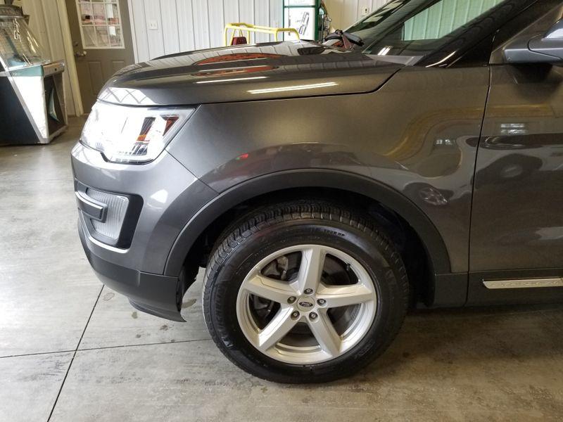 2016 Ford Explorer XLT  in , Ohio