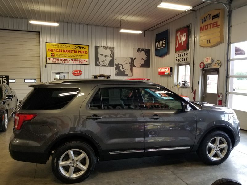 2016 Ford Explorer XLT  in , Ohio