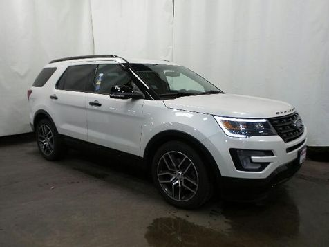 2016 Ford Explorer Sport in Victoria, MN