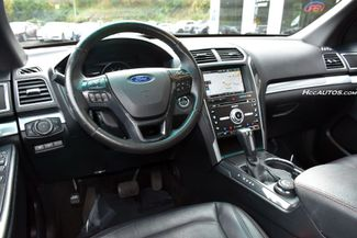 2016 Ford Explorer Sport Waterbury, Connecticut 19