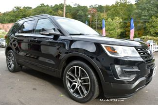 2016 Ford Explorer Sport Waterbury, Connecticut 7