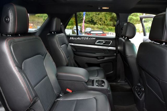 2016 Ford Explorer Sport Waterbury, Connecticut 27