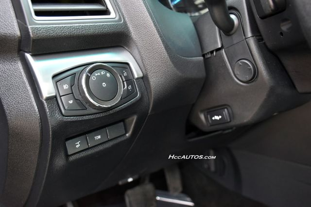 2016 Ford Explorer Sport Waterbury, Connecticut 37
