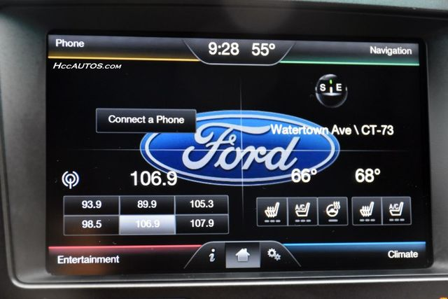 2016 Ford Explorer Sport Waterbury, Connecticut 41