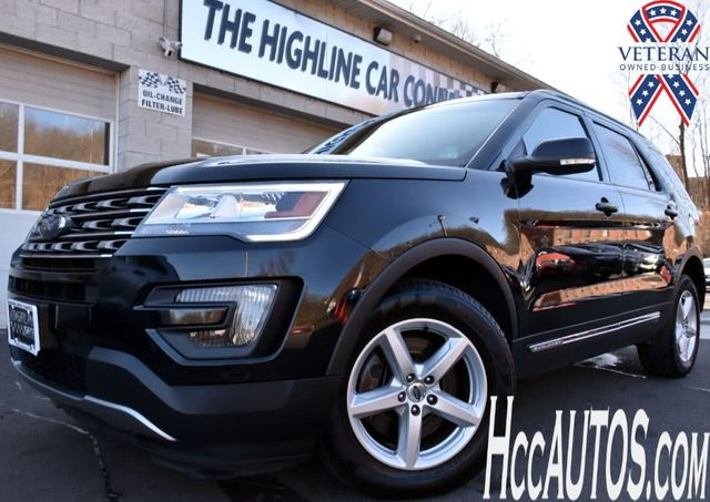 2016 Ford Explorer XLT Waterbury, Connecticut