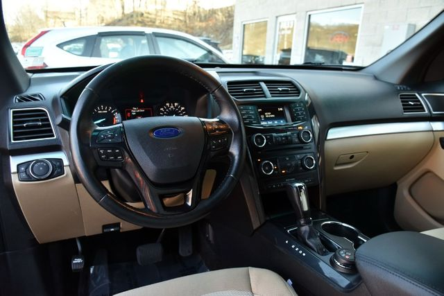 2016 Ford Explorer XLT Waterbury, Connecticut 14