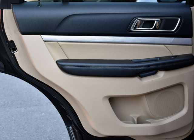 2016 Ford Explorer XLT Waterbury, Connecticut 26
