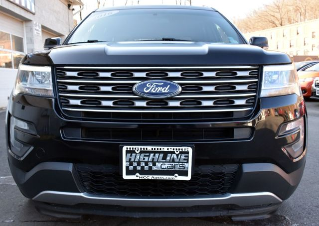 2016 Ford Explorer XLT Waterbury, Connecticut 8