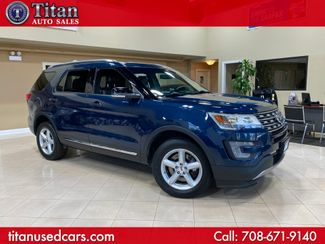 2016 Ford Explorer XLT in Worth, IL 60482