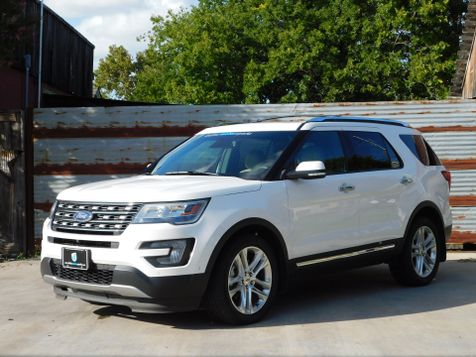 2016 Ford Explorer Limited in Wylie, TX