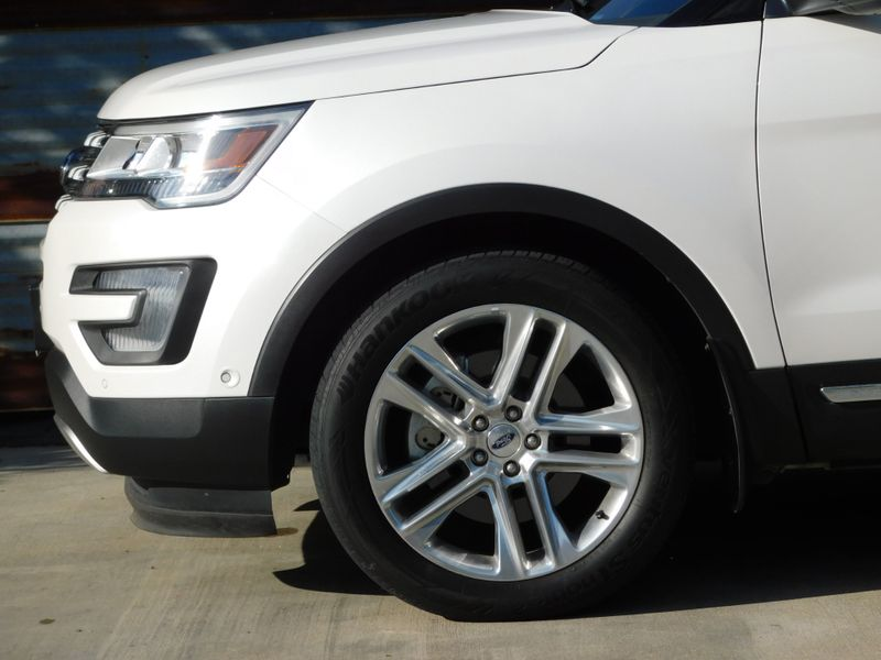 2016 Ford Explorer Limited  city TX  Dallas Motorsports  in Wylie, TX