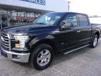 2016 Ford F-150 XL  Abilene TX  Abilene Used Car Sales  in Abilene, TX
