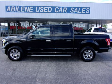 2016 Ford F-150 XL in Abilene, TX