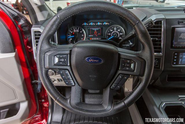 2016 Ford F-150 XLT 4X4 in Addison Texas, 75001