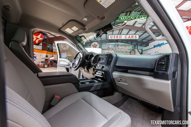 2016 Ford F-150 ROUSH Sport in Addison Texas, 75001
