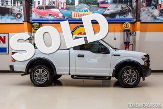 2016 Ford F-150 XL in Addison Texas, 75001