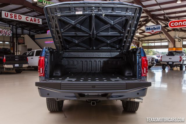 2016 Ford F-150 Limited 4X4 in Addison, Texas 75001