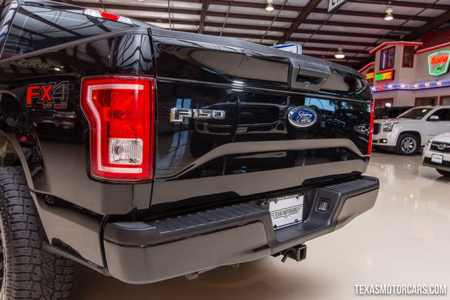 2016 Ford F-150 XL in Addison, Texas 75001